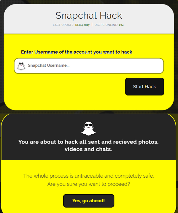 Snapchat Hack - Some Tips on Unearthing The Things You Need to Hack